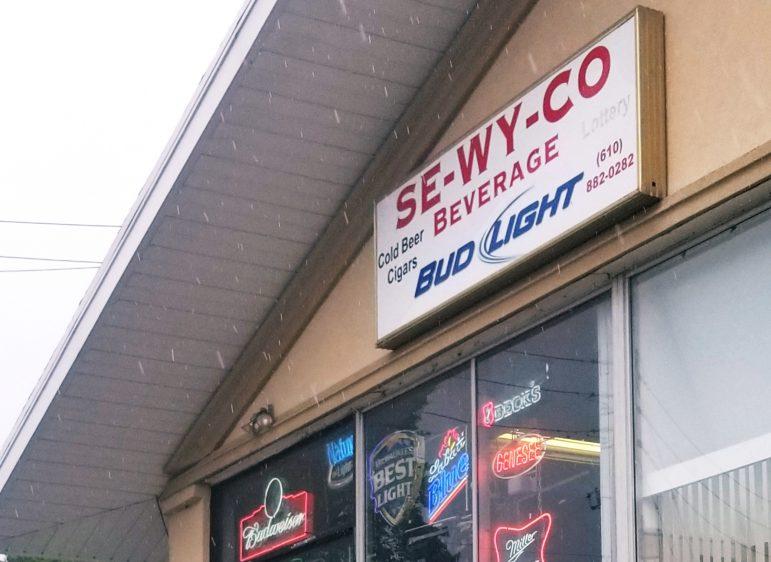 Se-Wy-Co Beverage