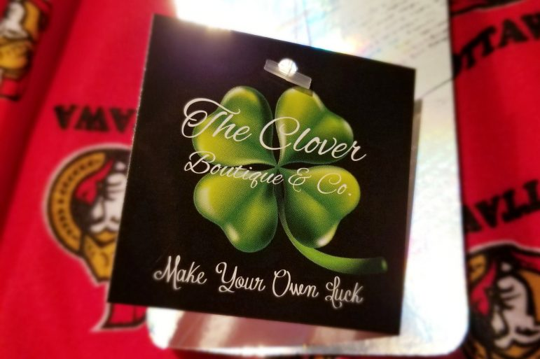 The Clover Boutique