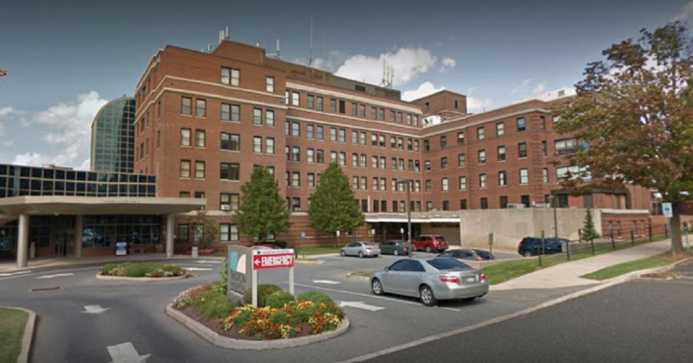 Easton Hospital Stroke