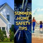 Summer Home Safety Tips