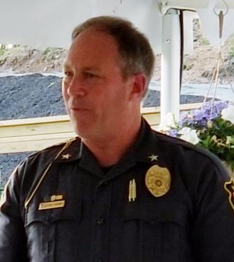 Tom Barndt Summer Home Safety