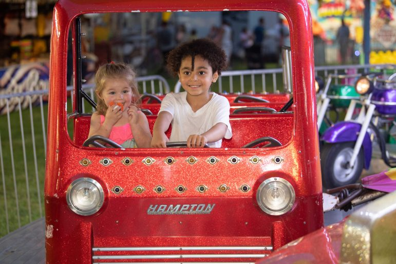 Carnival Hellertown