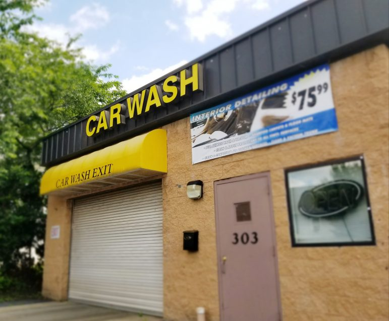 Hellertown Car Wash Is Closed, Residents Want To Know Why