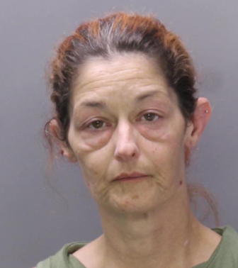 Jennifer Udell Stolen Allergy