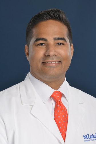 Juan Carlos Martinez Migraine