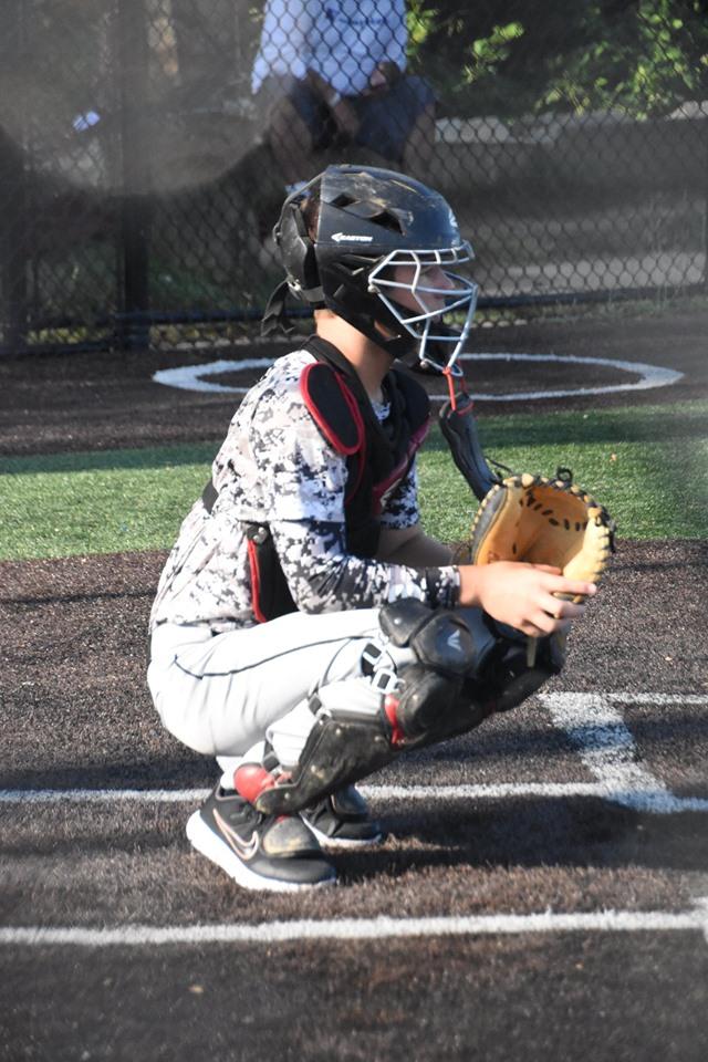 Ronnie Baseball