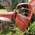 Junked Vehicle Hellertown