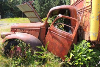 Junked Vehicle Hellertown