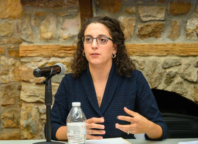 Candidates Council Lower Saucon Kristen Stauffer