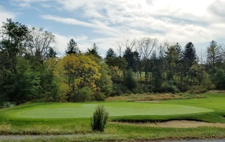 Locust Valley Golf Club