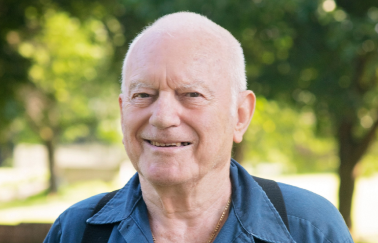 Joe Delfoe Grand Marshal