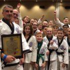 SVKA 2019 WTSDA Karate