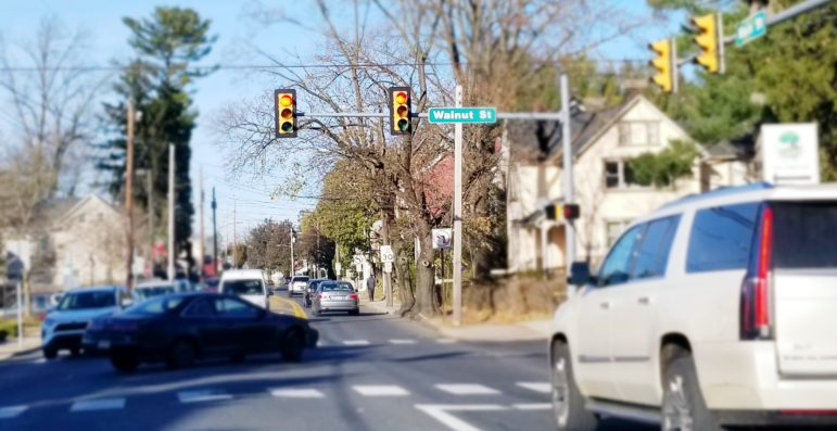 Hellertown Traffic Study