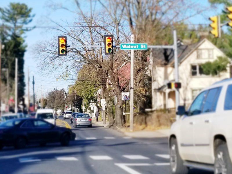 Hellertown Traffic Study