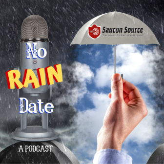 No Rain Date Podcast