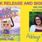 Ashley Reigle 1 Book