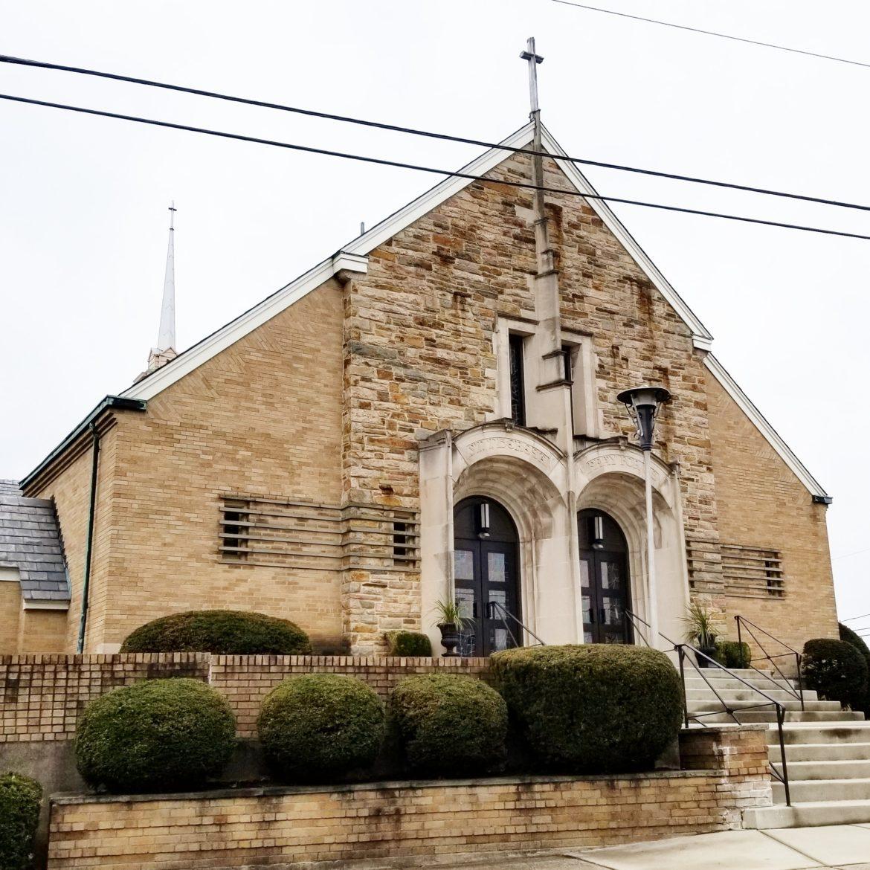 Church Burglary