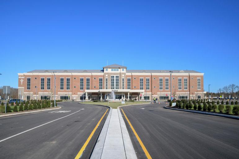 St. Luke's Upper Bucks Campus