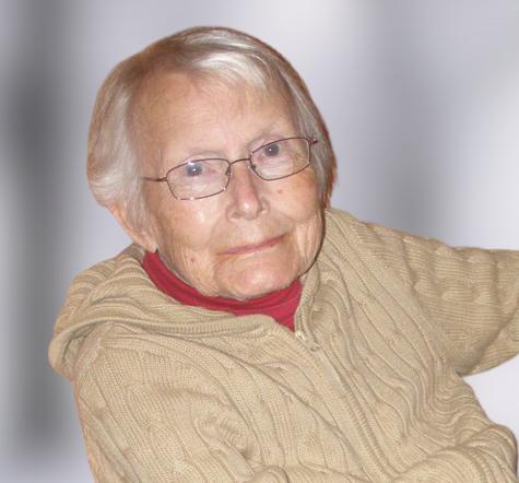 Mary Ellen Dickerson