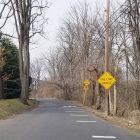 Creek Road Rezoning