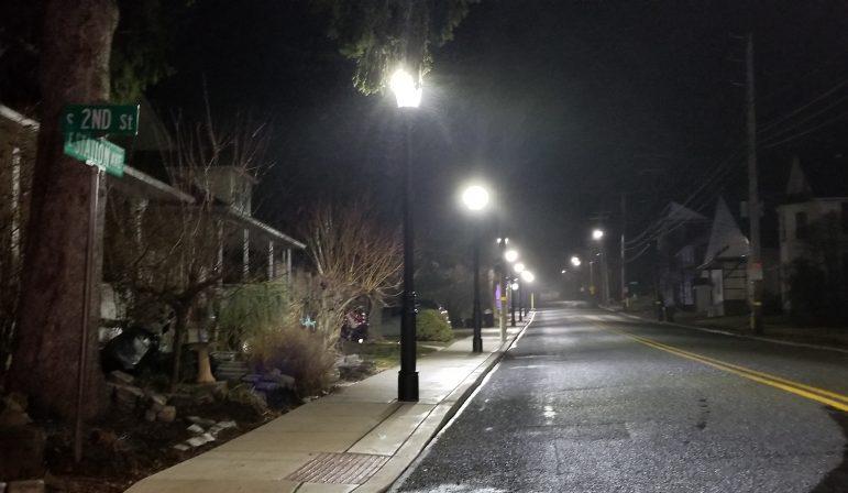 Coopersburg Lighting