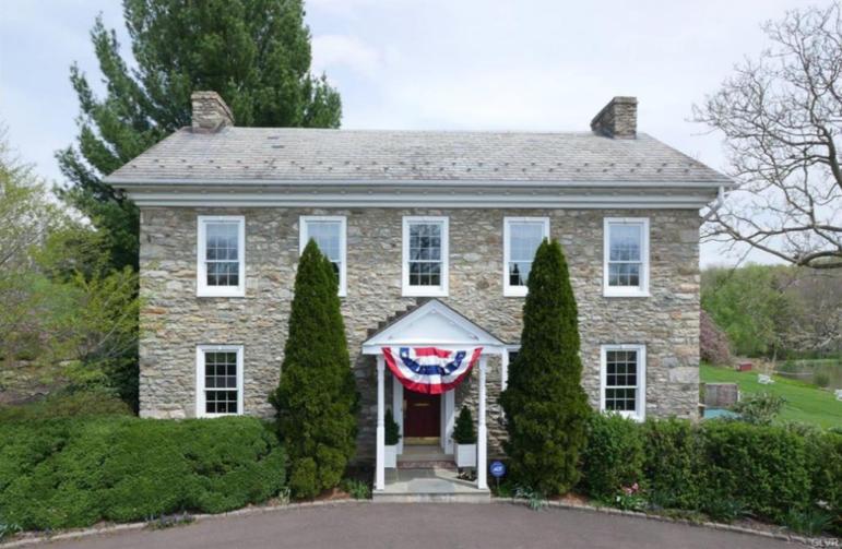 Fieldstone Farm 8