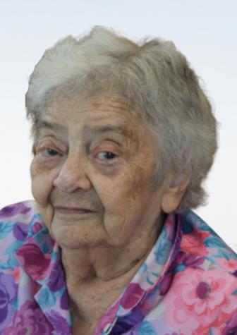Elizabeth Koch