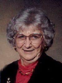 Bold obituary