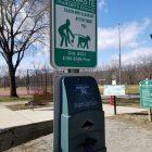 Dog Waste Trail