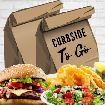 Curbside Food Coronavirus To Go