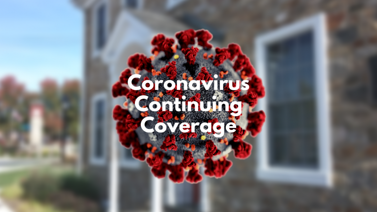 Coronavirus Hellertown