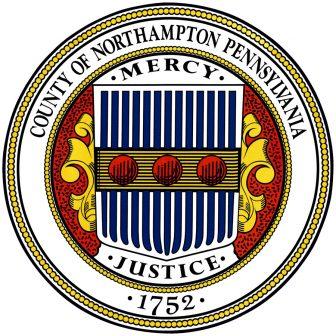 Northampton County Seal