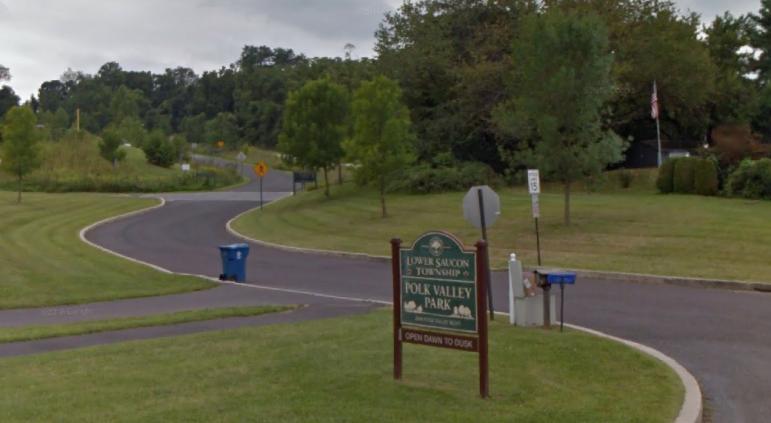Polk Valley Park