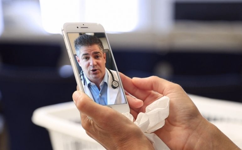 St. Luke's Virtual Visit Telemedicine