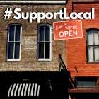 Local Business COVID-19