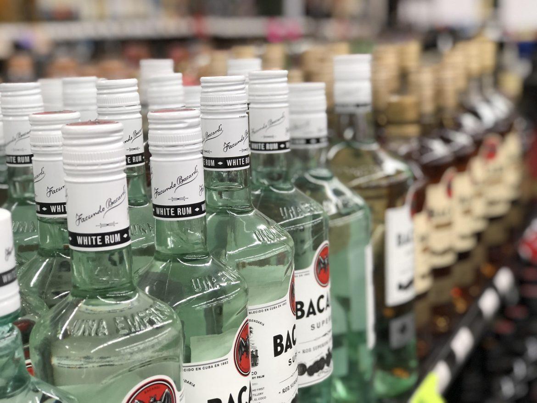 liquor store coronavirus