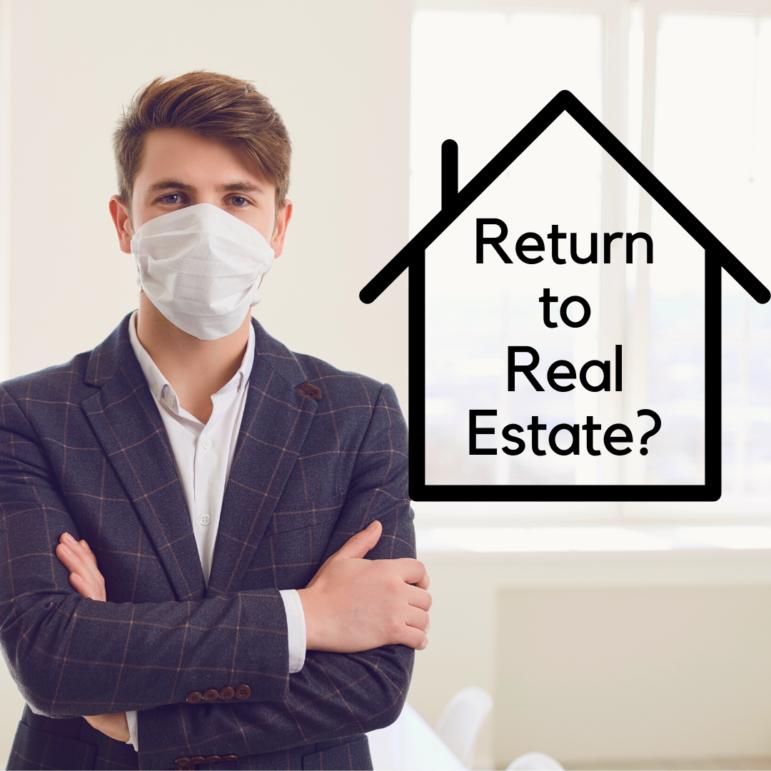 Real Estate Covid-19 Pennsylvania