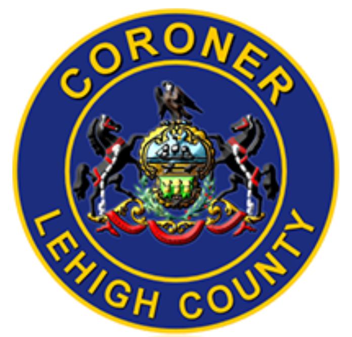 Lehigh County Coroner Southern Lehigh COVID-19