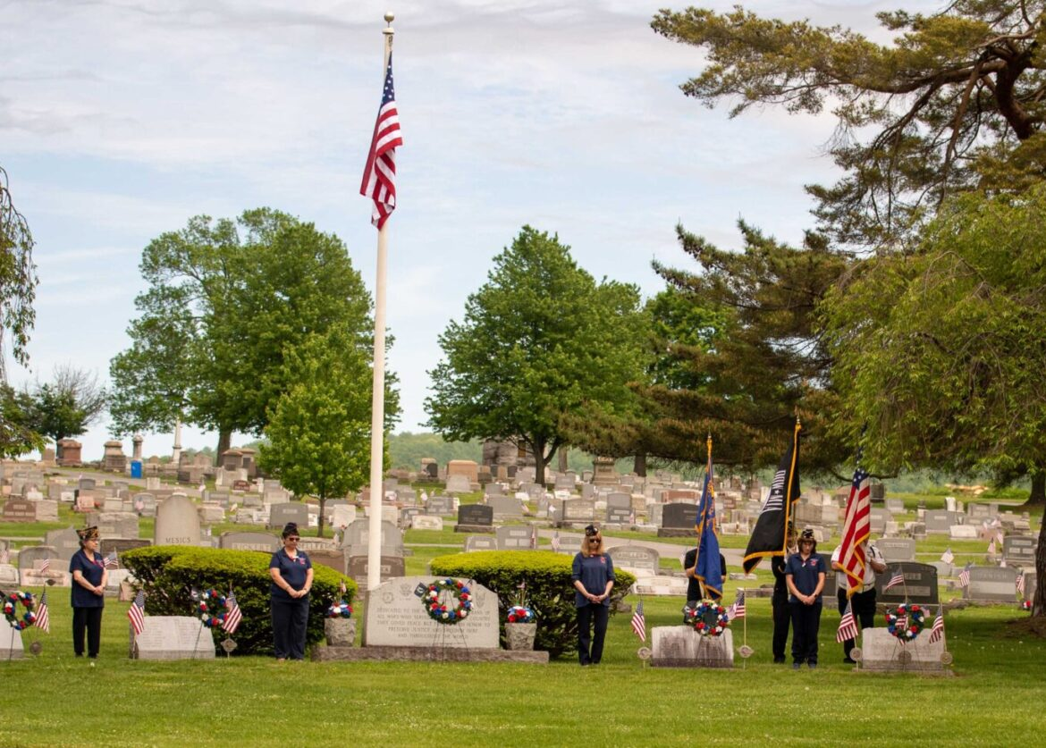 Hellertown Memorial Day