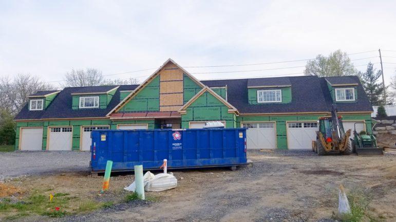Stever Mills Construction