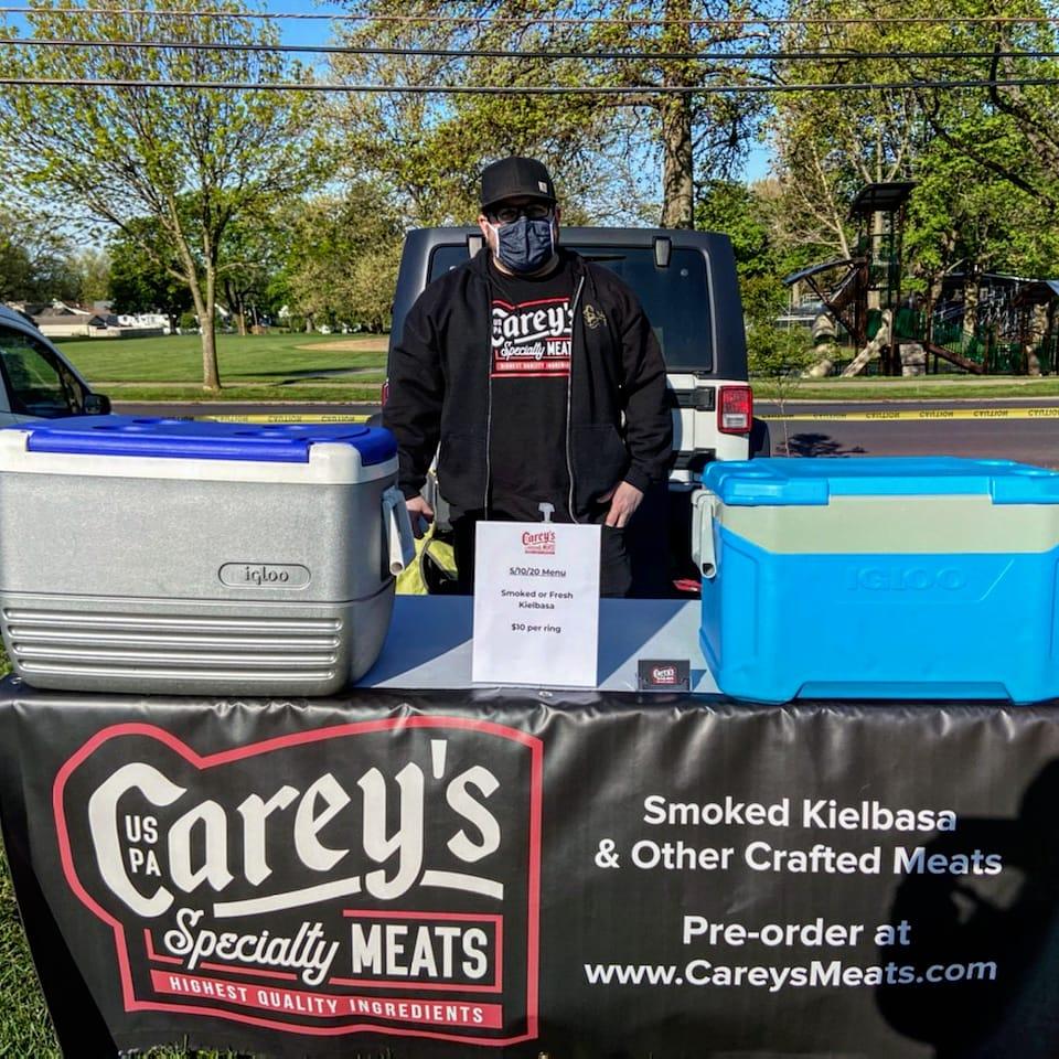 Carey Meats