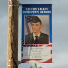 Hometown Hero Banner