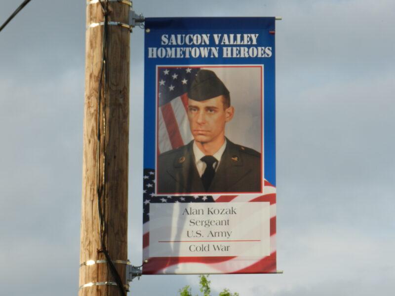 Hometown Hero Banner
