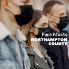 northampton county face mask