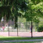 Hellertown Water Street Park Yellow Phase