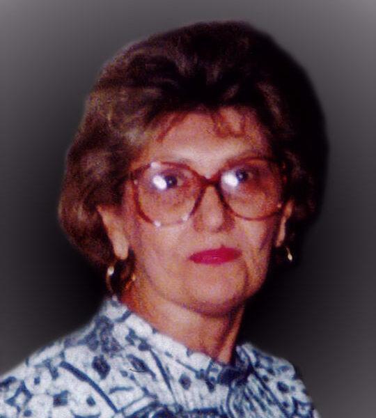 Amelia Stankus