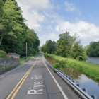 River Road Wreck