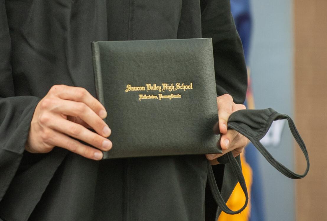 SVHS Graduation 2020