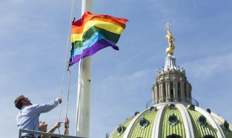 LGBTQ PA