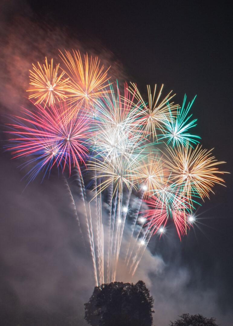Fireworks Hellertown